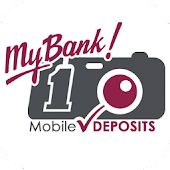 My Bank Mobile Deposits