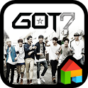 GOT7 A dodol theme icon