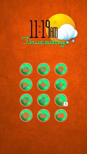Zen Icons Nova Apex Adw