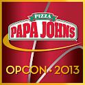 OPCON logo