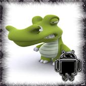 Alligator Locker