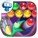 Gecko Pop - Bubble Shooter icon