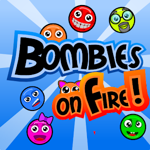 Bombies on Fire! for PC and MAC