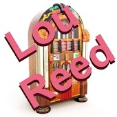 Lou Reed JukeBox