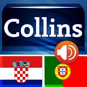 Croatian<>Portuguese Dictionar Icon