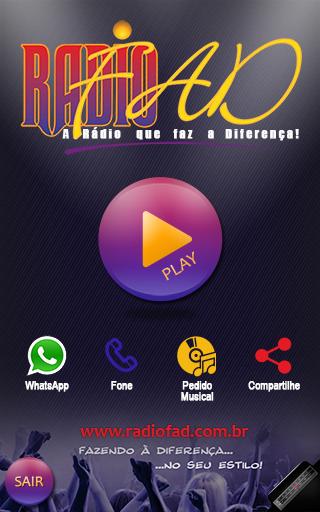 Rádio Fad FM
