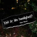 Hans Olssons Minibok logo