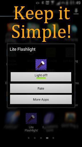 Lite Flashlight LED torch