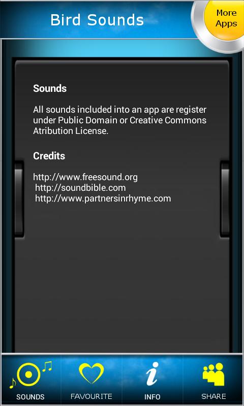Free Download Nature Sounds Ringtones