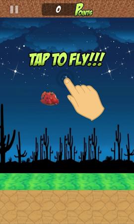 3D Flappy Dragons Free 6 screenshot 105618