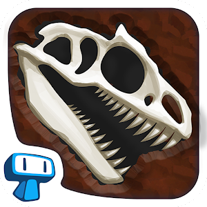 Dino Quest Dig The Dinosaurs Apk Download Apkcraft