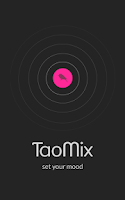 Screenshot of TaoMix - Focus, sleep, relax