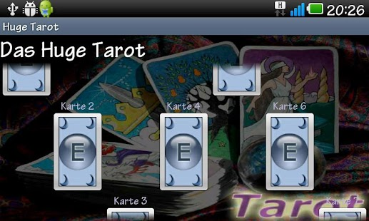 Tarot- screenshot thumbnail