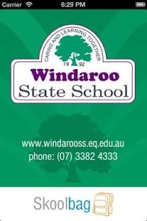Windaroo State School - screenshot thumbnail