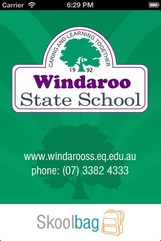 Windaroo State School - screenshot