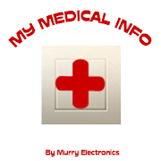 My Medical Info 1.94 Icon