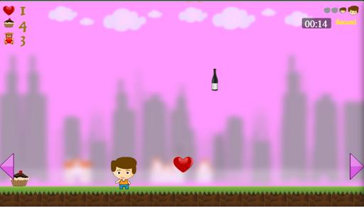 Valentine gift 1.0 screenshots 4