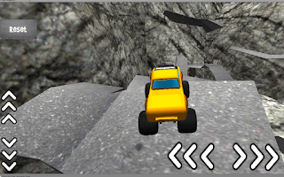 Screenshot of Hill Truck Rally 3D