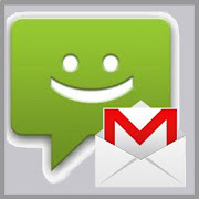 Email My Texts 5.3 Icon