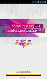 SMARTSHOW 2013 - screenshot thumbnail