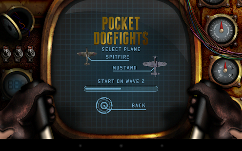 Pocket Dogfights Screenshot 2