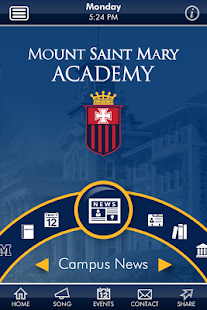 Download Mount Saint Mary Academy For PC Windows and Mac apk screenshot 2