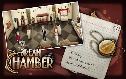 Dream Chamber (Full) Screenshot 7