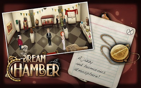 Dream Chamber (Full) - screenshot thumbnail