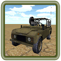 all terrain racing game icon