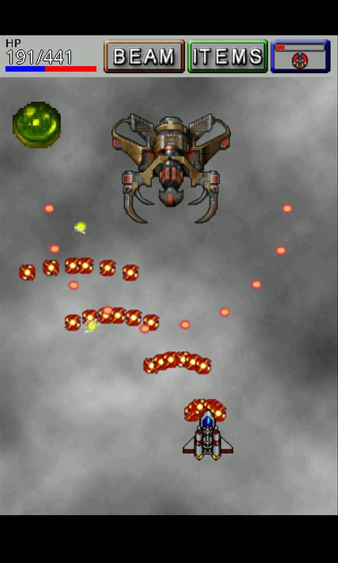 Galaxy Hero [RPG]- screenshot