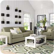 Living Room Decorating Ideas - Apps on Google Play