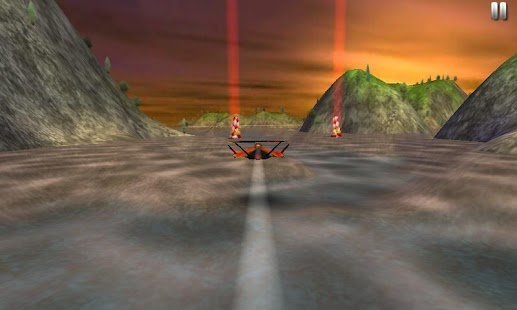 Ground Effect Pro HD - screenshot thumbnail