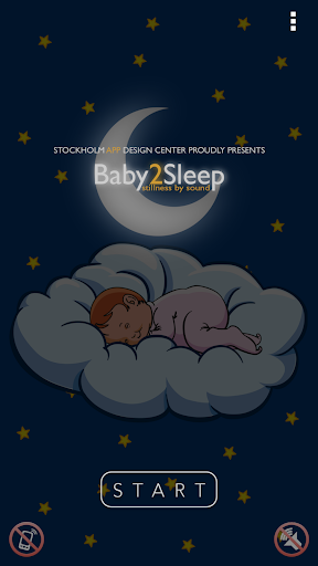Baby2Sleep - Inducing Sleep