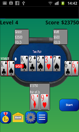 PlayTexas撲克 - 免費