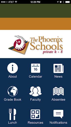 The Phoenix Schools