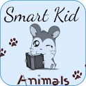 Smart Kid : Animals Discovery logo