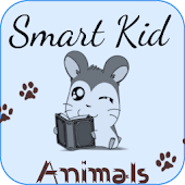 Smart Kid : Animals Discovery