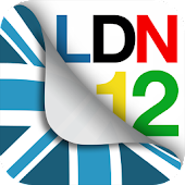 LDN Games '12