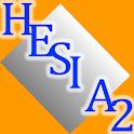 HESI A2 Secrets Study Guide logo
