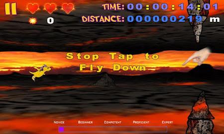 Flappy Dragon Free 1.1 screenshot 21495