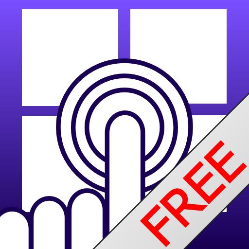 マルチタッチパッド for Windows 無料版 生產應用 App LOGO-APP試玩