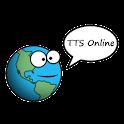 TTS Online logo