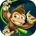 Banana Island: Temple Kong Run APK