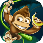 Game Banana Island: Temple Kong Run APK for Windows Phone
