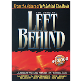 The Original Left Behind Movie
