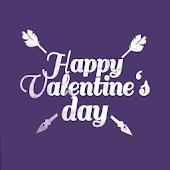 Valentine Whisper - Photo Grid