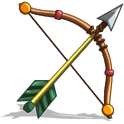 7 Hearts (Sniper, Arrow, Bow) icon