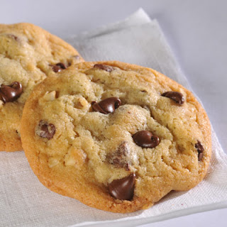 Original NESTLÉ® TOLL HOUSE® Chocolate Chip Cookies.