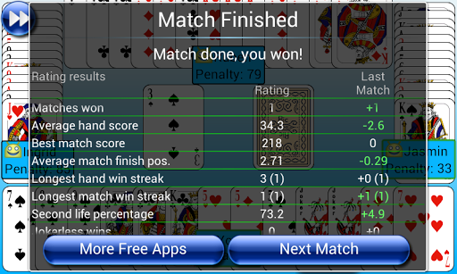 G4A: Indian Rummy  screenshots EasyGameCheats.pro 5