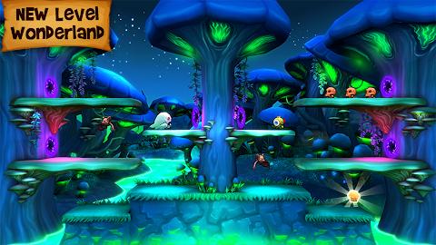 Muffin Knight Screenshot 2